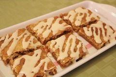 Apple Pie Bars: Apple Bars, Cookies Bars, Brownies Bars, Momma S Kitchen, Apple Pie Bars, Apples, Bars Img 2434 255B2 255D Jpg, Apple Pies