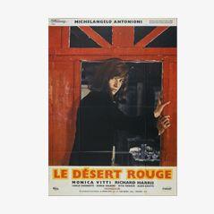 Le Désert Rouge von Michelangelo Antonioni Filmposter, 1964 Jetzt bestellen unter: https://moebel.ladendirekt.de/dekoration/bilder-und-rahmen/poster/?uid=f65380f5-973b-5783-92dd-6cde5ce8959a&utm_source=pinterest&utm_medium=pin&utm_campaign=boards #bilder #rahmen #poster #dekoration