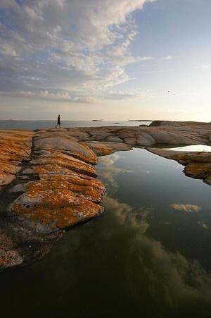 Tips til padling på Hvaler