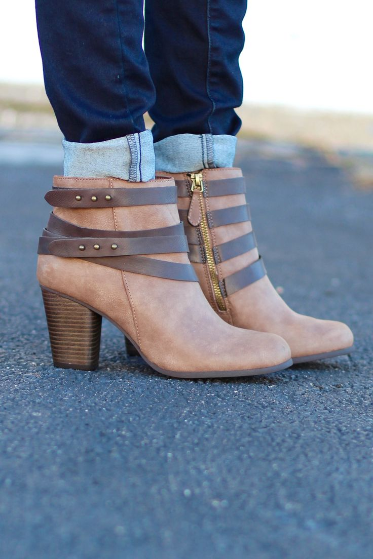 Madden Girl: Deluxx {Brown} - The Fair Lady Boutique - 1
