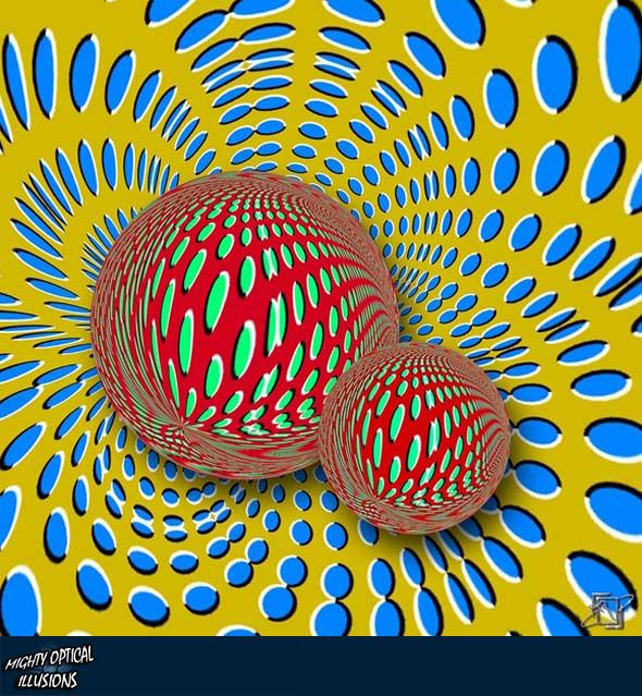 15 Best Optical Illusions Images On Pinterest