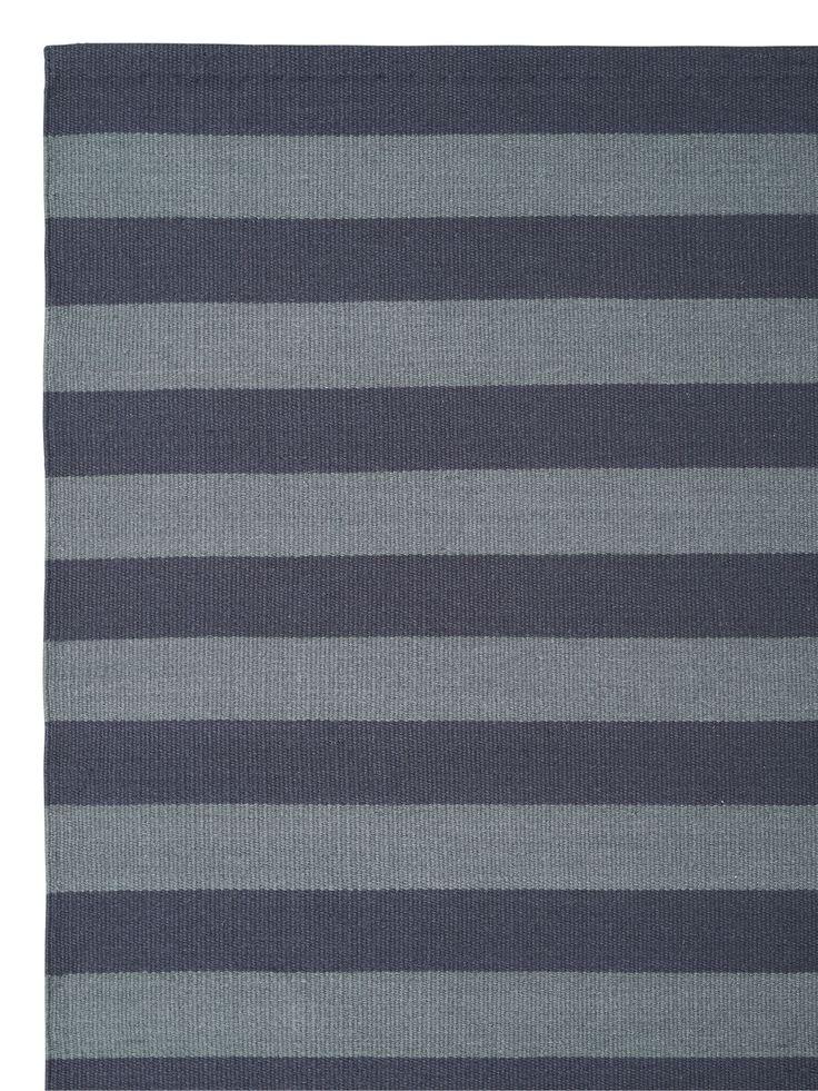 Ribbon  by Armadillo and Co | handmade fair trade rugs