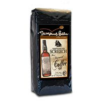 Screech Coffee from Jumping Bean - featured product in our BeenThereGifts baskets, an Atlantic Canadian company