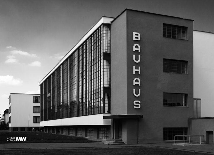 Rethinking the world Bauhaus Design and Architecture