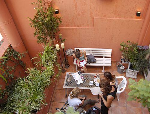 Buenos Aires V & S Hostel Club en El Centro - Lonely Planet