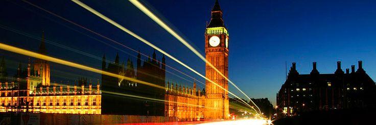 Gelegen in het zuidoosten van Engeland, aan de rivier de Theems, ligt misschien wel de mooiste stad van Europa: Londen!