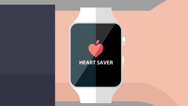 heart saver