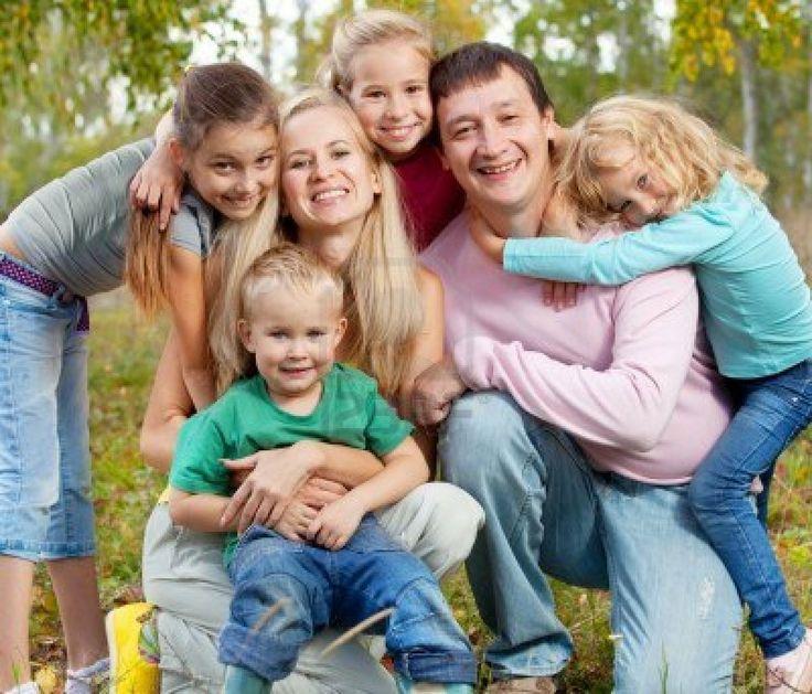 ahora mi familia y futuro mi familia
