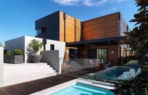 Clovelly Residence - Outdoor
