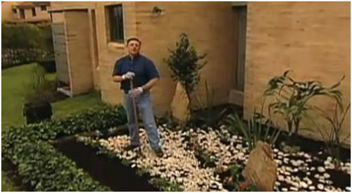 C mo dise ar un jard n decoracion decoration garden for Como disenar un jardin en casa