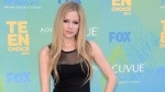 Watch Video: Avril Lavigne and Chad Kroeger stun just about everyone with news of engagement