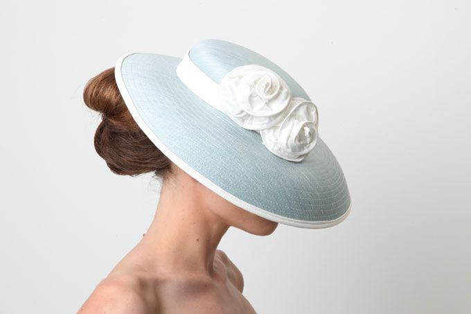 The glamorous hat world of Louis Mariette