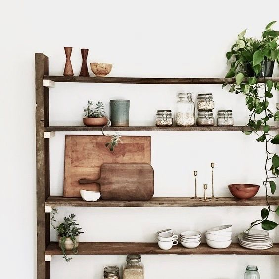 122 Cheap Easy And Simple Diy Rustic Home Decor Ideas 46: Best 25+ Rustic Shelves Ideas On Pinterest