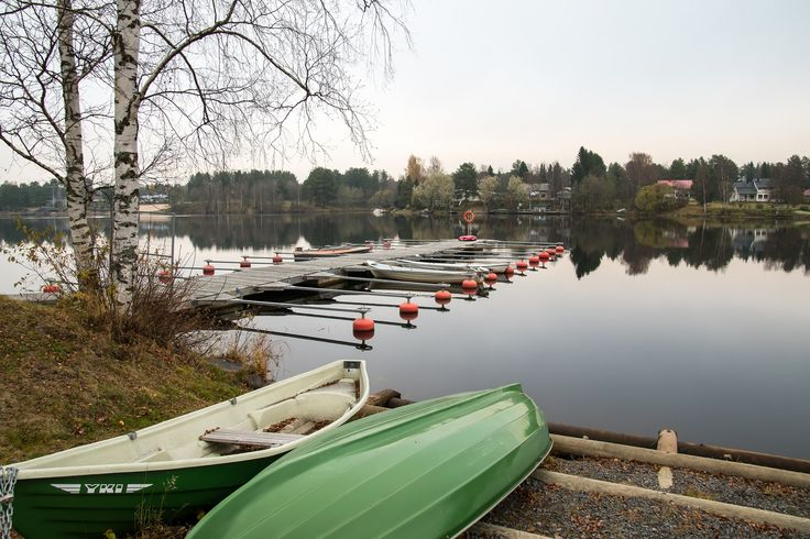 Oulujoki, Oulu Finland | by arto häkkilä