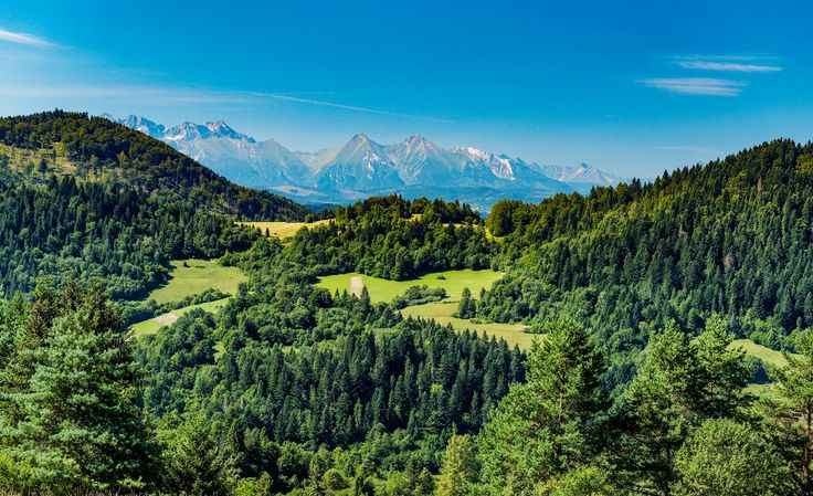 https://flic.kr/p/KWkUkr | Tatra Mountains | www.facebook.com/buenavistaschodzinski