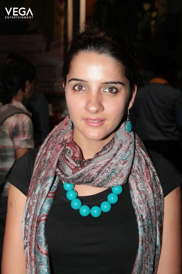 Vega Entertainment Wishes a Very Happy Birthday to Actress #ShrutiSeth  #Shruti #Seth #Actress #Birthday #December18 #Vega #Entertainment #VegaEntertainment