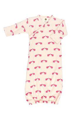 'Elephant' Printed Kimono Infant Sacque: Kimonos Infants, Kimonos Style, Gifts Ideas, Gift Ideas, Sacks Girls, Prints Kimonos, Secret Baby Kids, Kids Clothing, Infants Sacqu