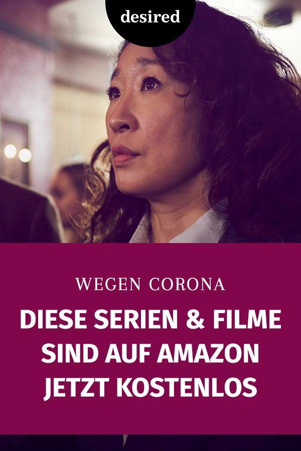 Diese Serien Filme Sind Auf Amazon Jetzt Kostenlos Desired De Filme Filme Serien Spannende Filme