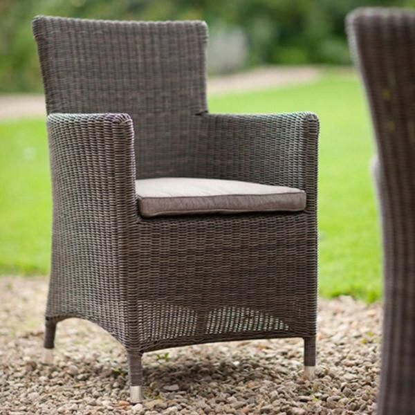 Nice Pe Rattan Outdoor Furniture Photo