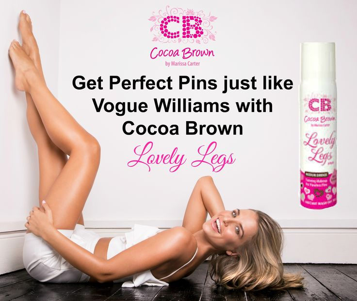Get Perfect Pins just like Vogue Williams