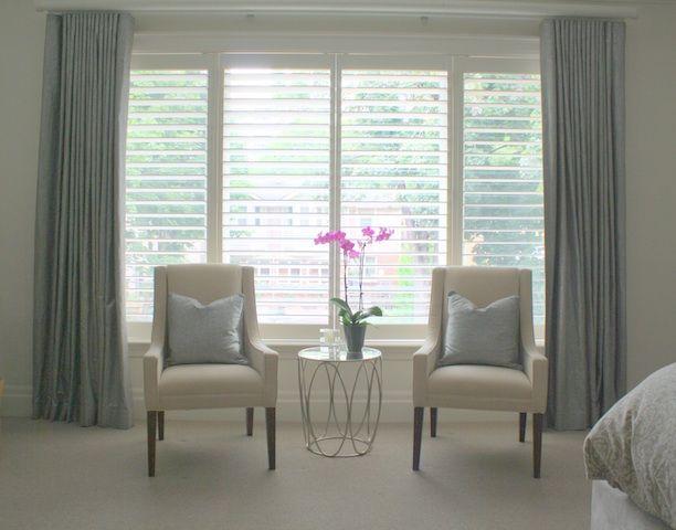decorative drapes