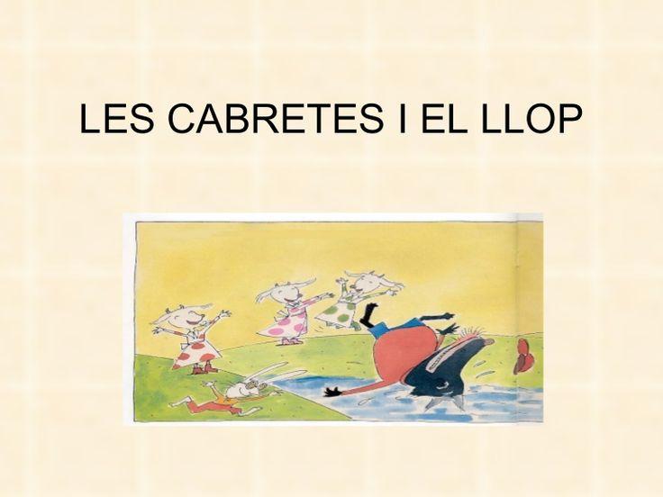 cabretes by elenaribis via Slideshare