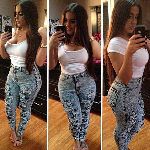 29 best images about high waist jeans on Pinterest | Skinny ...