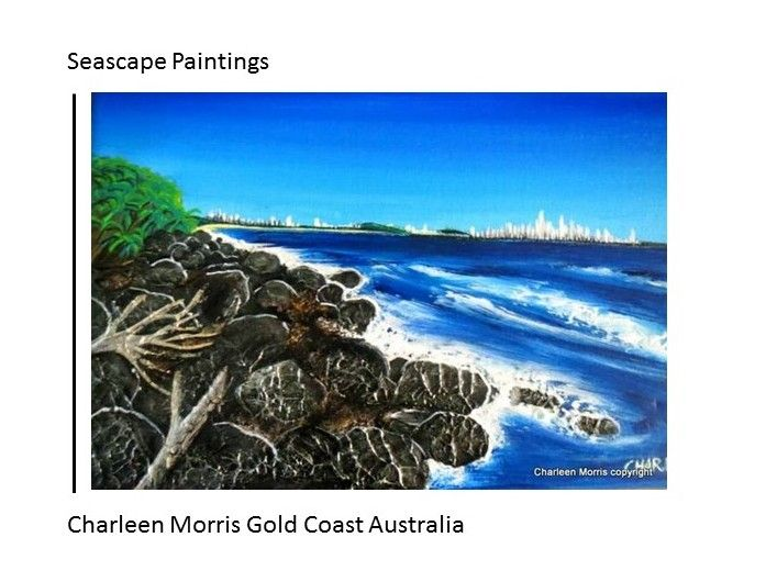 Gold Coast Beaches Australia