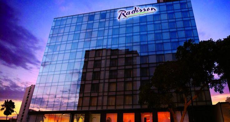 Radisson Decapolis Miraflores - Lima