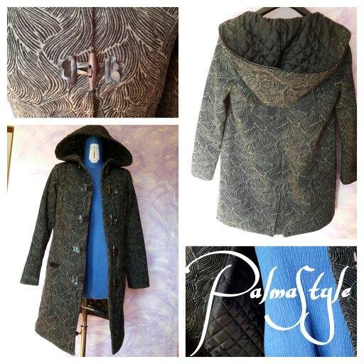 PalmaStyle coat