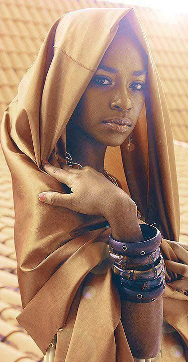 north african inspired wrap | Keep the Glamour | BeStayBeautiful