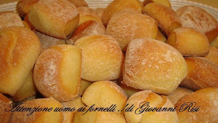 Bocconcini di pane farina 00 Si potranno mangiare semplicemente farciti a piacere come degli spuntini durante un happy hour, o un semplice aperitivo.
