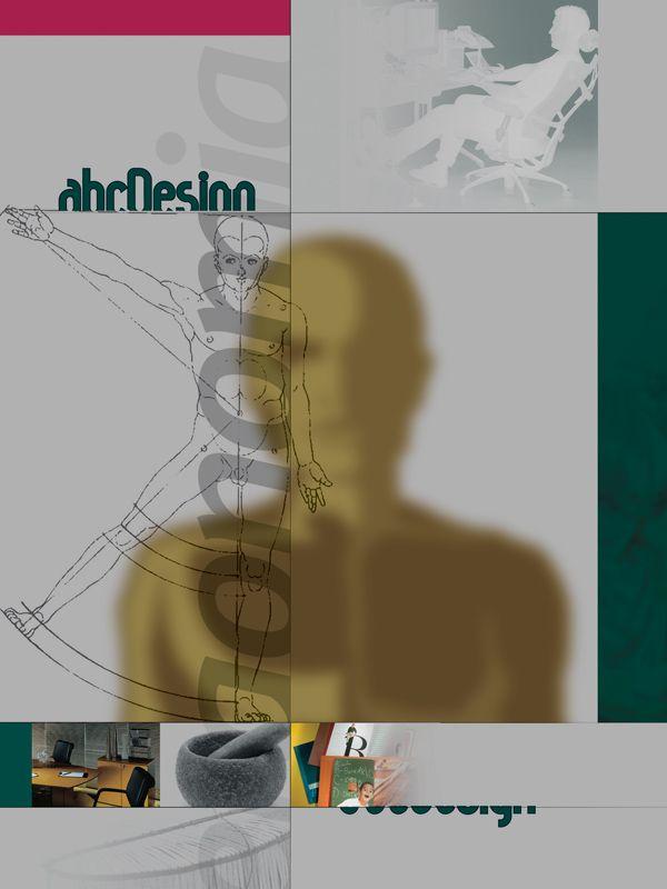 Capa da edição 6 da Revista abcDesign