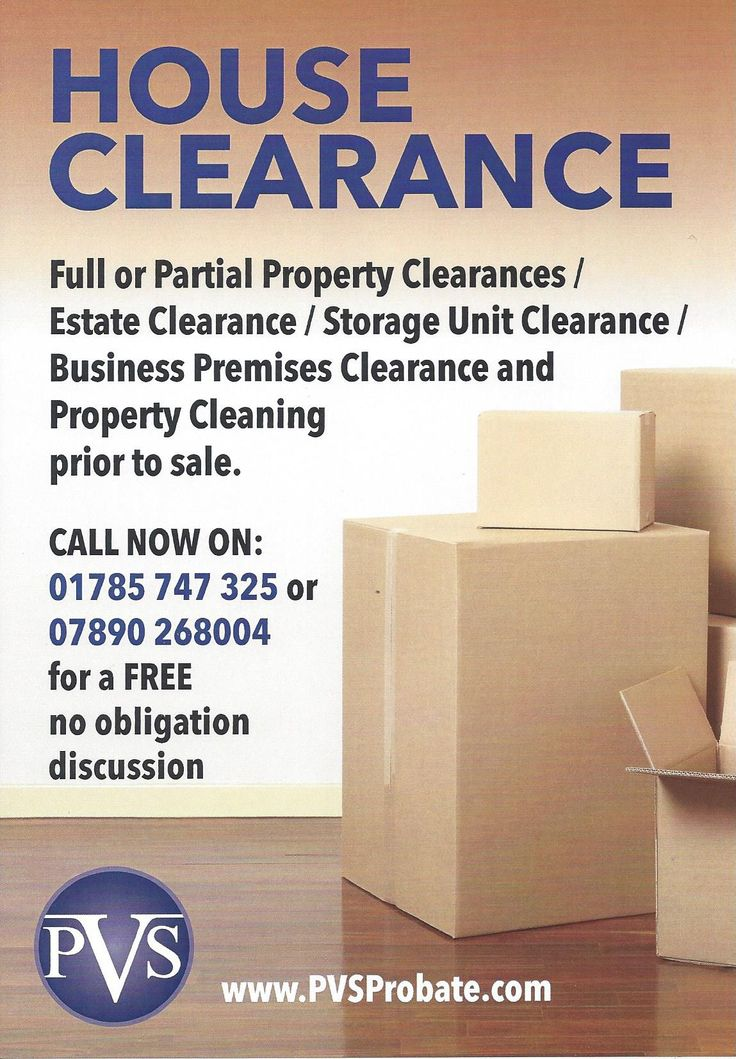 House Clearance wanted visit http://www.browse-a-while.com/House-Property-Clearance to find out more