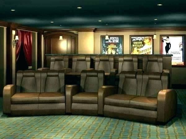 Home Movie Theater Decor Ideas Home Theater Rooms Home Theater