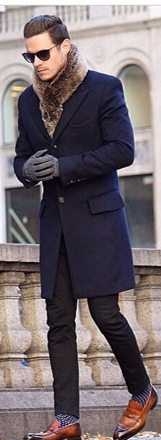 If only the scarf, shoes and socks were more me.. I'm just left with coat and gloves and maybe sunglasses