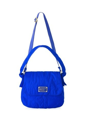 Marc By Marc Jacobs Pretty Nylon Lil Ukita Shoulder Bag 7