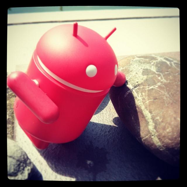 Badboy #android de fiesta #nexus4   Flickr