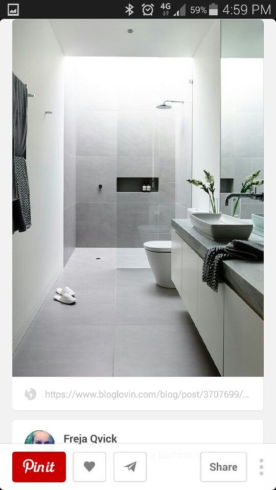 9 best Bad images on Pinterest Bathroom ideas, Bathroom and My house
