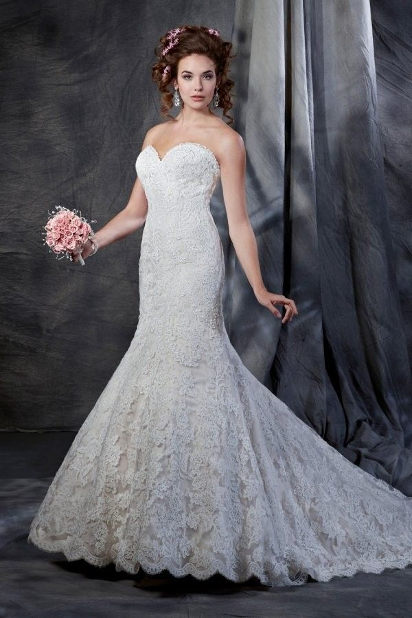 Karelina Sposa Exclusive Style 8040 💟$323.99 from http://www.www.queenose.com   #exclusive #karelina #mywedding #sposa #wedding #bridalgown #weddingdress #bridal #style
