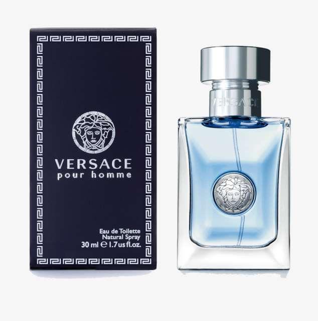 Versace Pour Homme EdT
