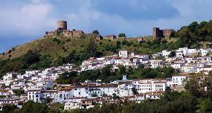 Andalusië vakantie tips: Jimena de la Frontera een bewogen geschiedenis in ...