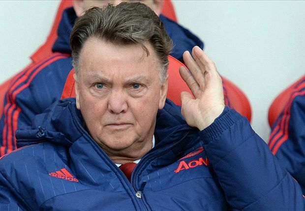 Forget Mourinho's public bluster Man Utd are still desperate for Van Gaal to succeed... for now