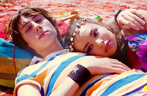 Skins UK Grace and Rich...<3