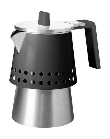 La Zaniezani  Tè e Caffè  ZANI Disegno di Ettore Sottsass