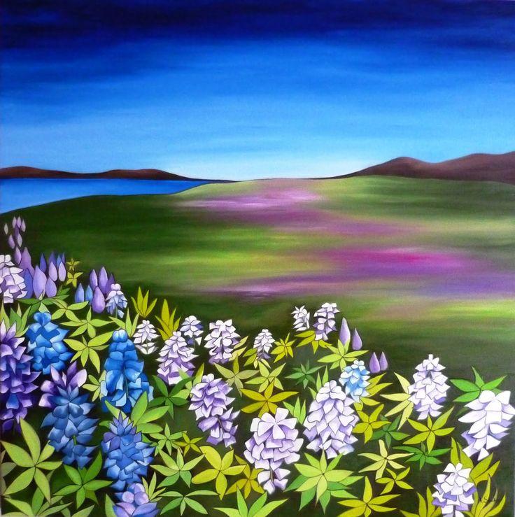 violetas.jpg (1593×1600)