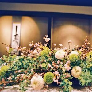 春はやっぱり桜でコーディネート♪|愛染倉(アゼクラ)の写真(641860)
