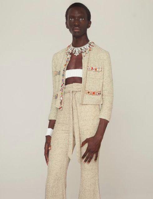 Grace Wales Bonner - Menswear