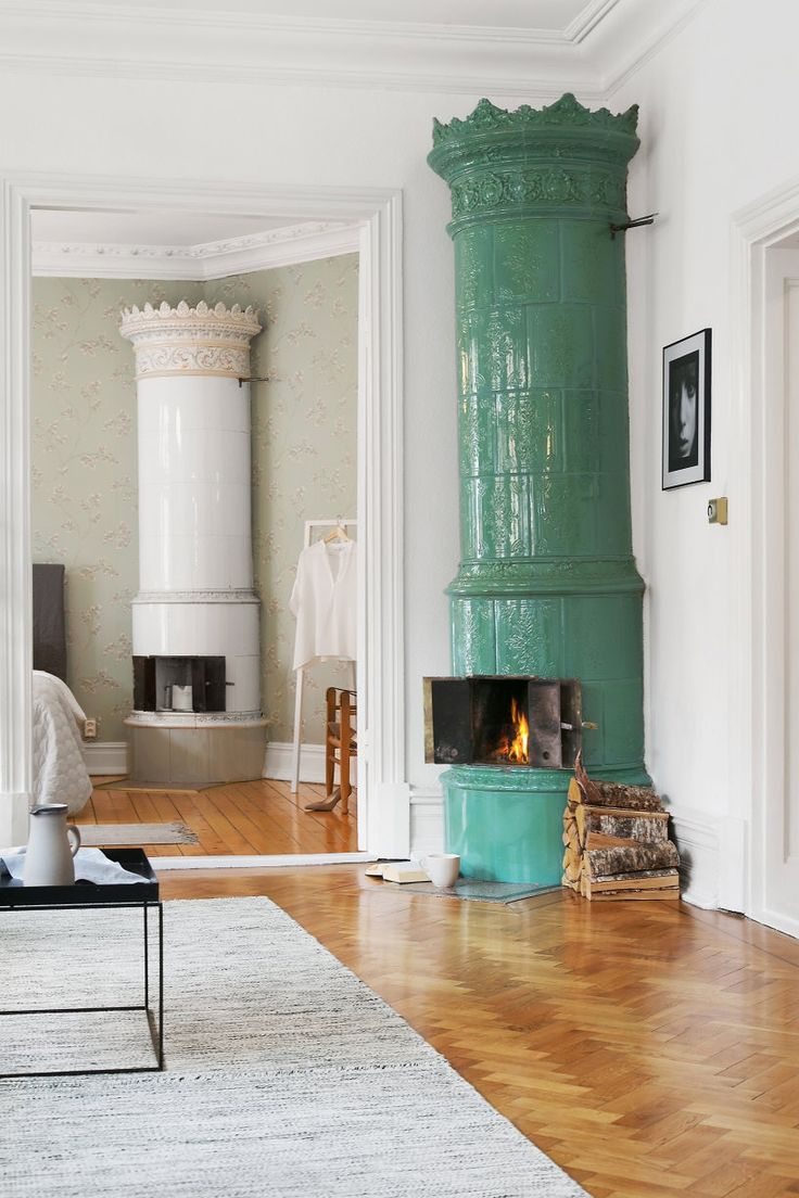 1000 Images About Swedish And Other Tile Stoves On