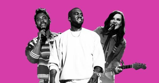 Here Are the Best Songs of 2016 So Far